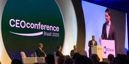 CEO Conference Brasil 2020