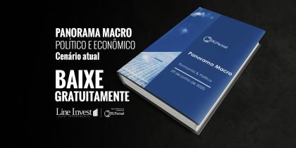 PANORAMA MACRO | 29 DE JUNHO DE 2020