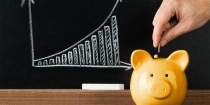 Poupança faz uma captação de R$ 20,5 bi no mês de junho de 2020