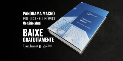 PANORAMA MACRO | 20 DE JULHO DE 2020