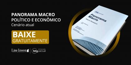PANORAMA MACRO | 19 DE OUTUBRO DE 2020
